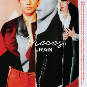 Rain的專輯PIECES by RAIN
