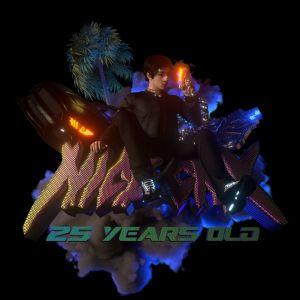 อัลบัม 25 YEARS OLD (Explicit) ศิลปิน NICECNX