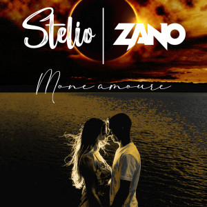 Album Mone amoure from Zano