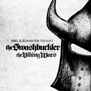 Album The Swashbuckler Vol.1: The Viking Wars (Instrumentals) from RML
