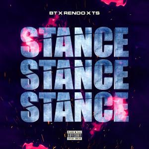 Album Stance from BT