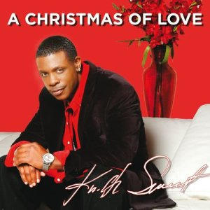 Keith Sweat的專輯A Christmas of Love