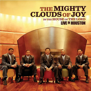Album In The House Of The Lord - Live In Houston from The Mighty Clouds Of Joy