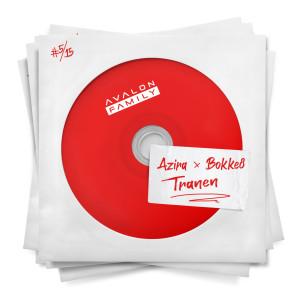 Album TRANEN (Azira & Bokke8) from Avalon Music