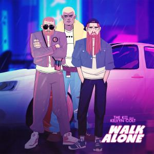 Album Walk Alone (Explicit) from the Kii