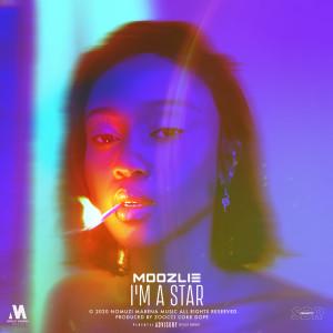 Album I'm A Star from Moozlie
