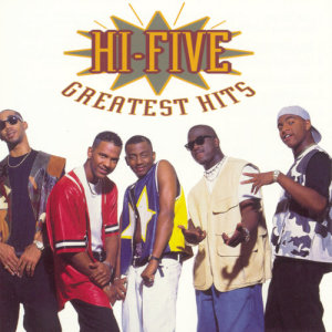 Album Greatest Hits from Hi-Five