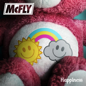 Album Happiness from McFly