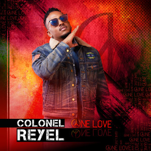 Album One Love from Colonel Reyel