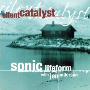 Album Silent Catalyst from Jen