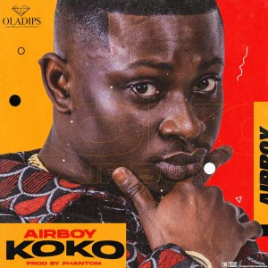 Album Koko from AirBoy