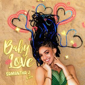 Album Baby Love from R. City