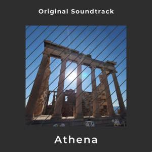 Album Athena (Original Soundtrack Recording) from Jane Powell