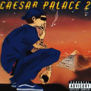 Album Caesar Palace 2 (Explicit) from almighty caesar