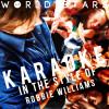 Ameritz Karaoke World Stars Album Karaoke (In the Style of Robbie Williams) Mp3 Download