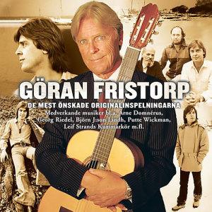 De mest önskade originalinspelningarna 2006 Goran Fristorp