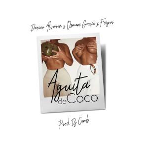 Darian Alvarez的專輯Aguita De Coco