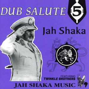 Album Dub Salute 5 (feat. Twinkle Brothers) from Jah Shaka