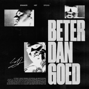 Album Beter Dan Goed from Spanker