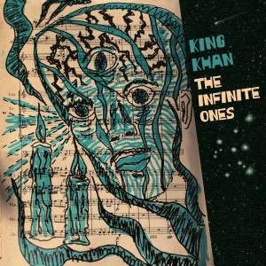Album The Infinite Ones from King Khan