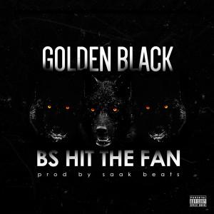 Album BS Hit the Fan from Golden Black