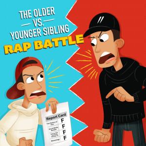 Album The Older vs. Younger Sibling (Rap Battle) from Kyle Exum