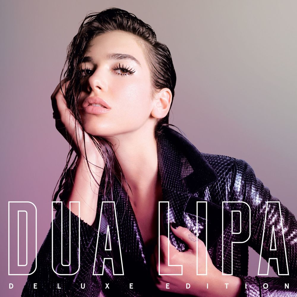 Dreams 2017 Dua Lipa