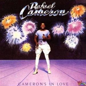Album Cameron's In Love from Rafael Cameron