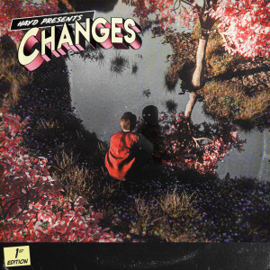Album Changes from Hayd