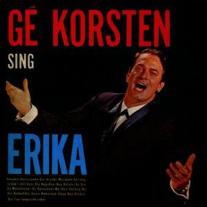 Listen to Die Vrolike Musikant song with lyrics from Ge Korsten