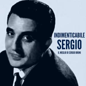 Album Indimenticabile Sergio from Sergio Bruni