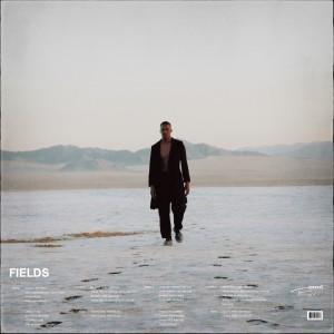 Giveon的專輯Fields