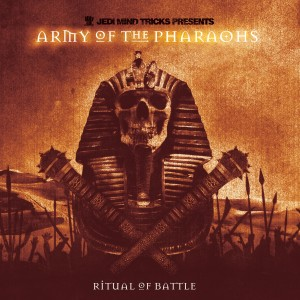 Album Ritual of Battle from Army of The Pharaohs