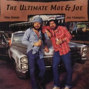 Album The Ultimate Moe & Joe from Moe Bandy