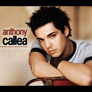 收聽Anthony Callea的Hurts So Bad歌詞歌曲