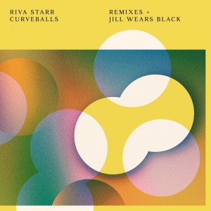 Album Curveballs from Riva Starr