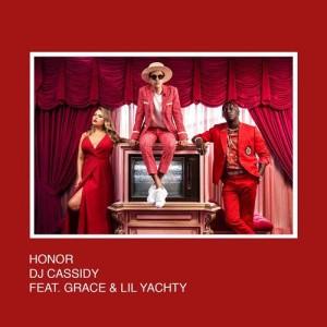 Album Honor from DJ Cassidy