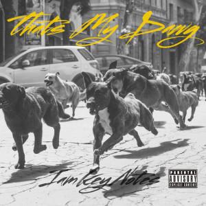 Album Thats My Dawg (Explicit) from IAMKEYNOTES