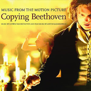 Copying Beethoven - OST 2006 羣星