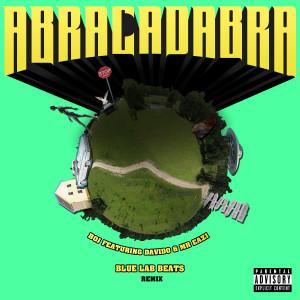 Abracadabra (Remix) (Explicit)