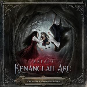 OST The Sacred Riana : Beginning 2019 Astrid