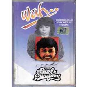 Doel Sumbang的專輯Wah Dosen Kucluk