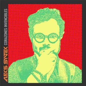 Aleks Syntek的專輯Corazones Invencibles