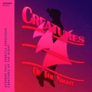 AFSHeeN的專輯Creatures Of The Night