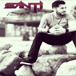 Album Frases Disfrazadas from Santi