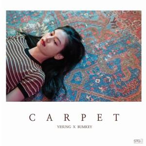 Carpet dari YESUNG