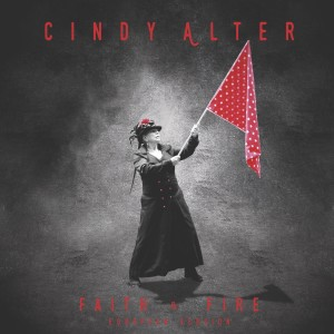 Album Faith & Fire from Cindy Alter