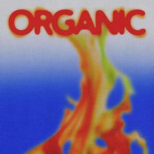 อัลบัม Organic ศิลปิน Penomeco