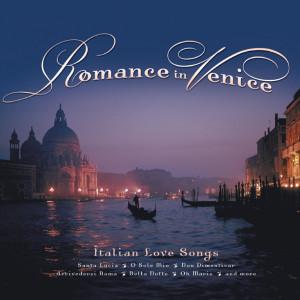Romance In Venice 2010 Various Artists