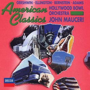 Album American Classics from John Mauceri